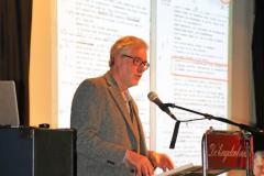10 Presentatie oorlogshistoricus Jack Didden (Foto Ad Hartjes)