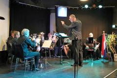 24 Muzikaal intermezzo MCE (Foto Ad Hartjes)