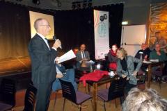 2018-11-21 Burgemeester Mikkers bezoekt de Engelenburcht en maakt kennis met een aantal verenigingen w.o. Angrisa (3)