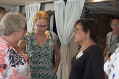 2019-06-30 Presentatie boek Meerwijk in kasteeltje Meerwijk (01) Inloop