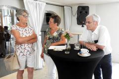 2019-06-30 Presentatie boek Meerwijk in kasteeltje Meerwijk (05) Inloop