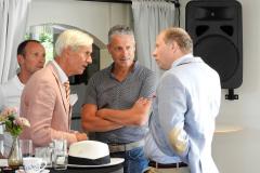 2019-06-30 Presentatie boek Meerwijk in kasteeltje Meerwijk (09) Inloop