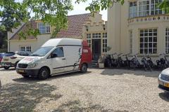 2019-06-30 Presentatie boek Meerwijk in kasteeltje Meerwijk (10) Inloop