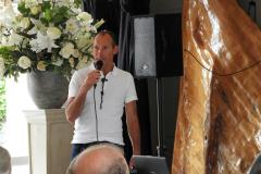 2019-06-30 Presentatie boek Meerwijk in kasteeltje Meerwijk (17) 2e deel presentatie door Bertie Geerts